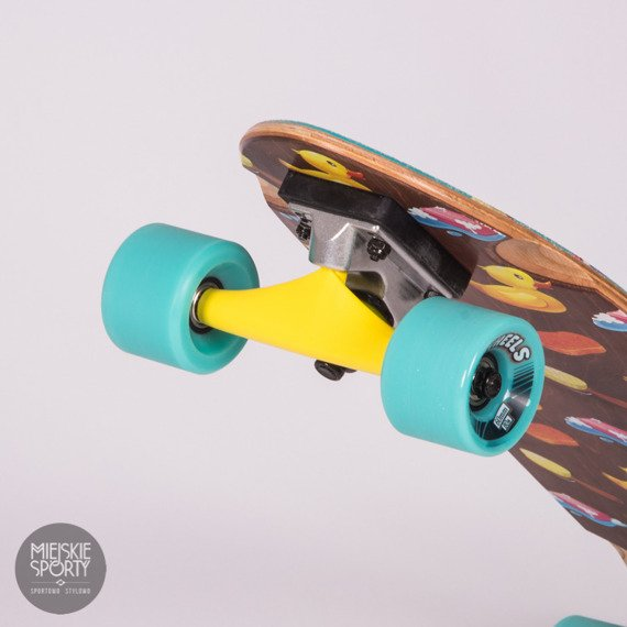Shortboard Miller Cruiser Sweet Home