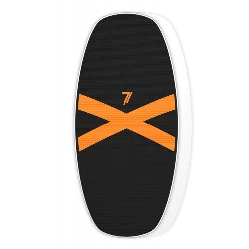 Skimboard Seventyone 665 X edition Black Orange