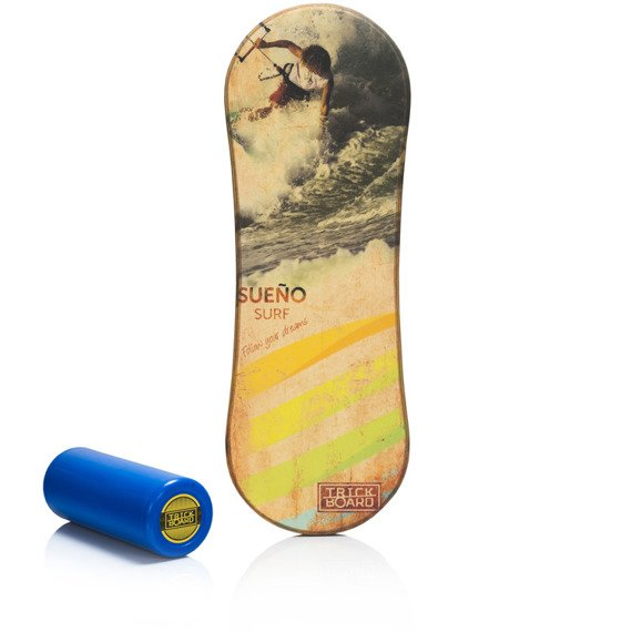 Trickboard Follow your dreams