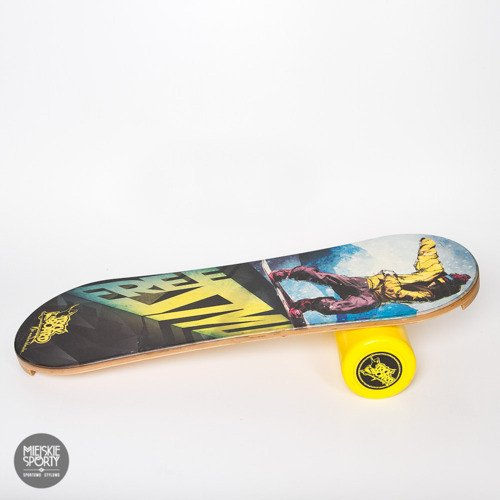 Trickboard Freestyle 2012