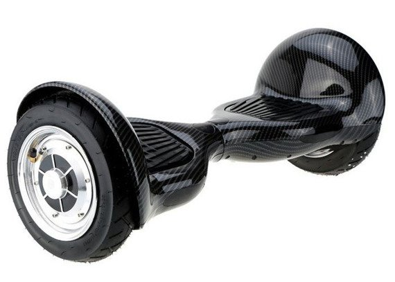 Waveboard RAZOR Hovertrax 2.0 - Black
