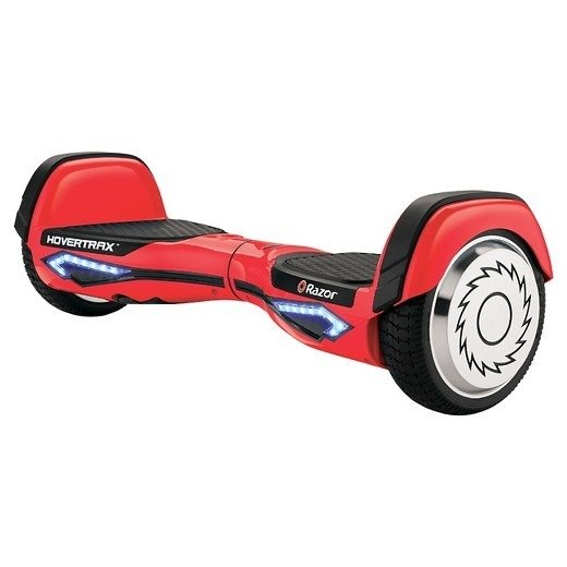 Waveboard RAZOR Hovertrax 2.0 - Red