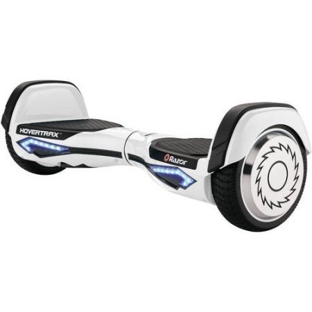 Waveboard RAZOR Hovertrax 2.0 - White