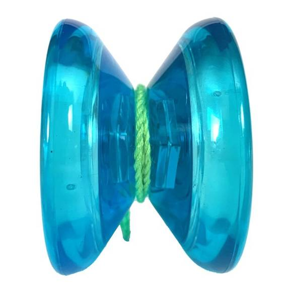 YoYoFactory Arrow Blue