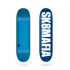 SK8MAFIA Og Logo Assorted Stained 8.0""